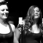 Backing vocals Haley and Kelly
