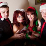 Crazy Christmas Band pic 6