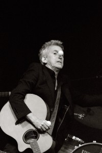 Alan Holmes, The Marmalade, Skegness, August 2013